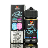 THE HYPE COLLECTION | Pink & Blue 100ML eLiquid eJuice Propaganda