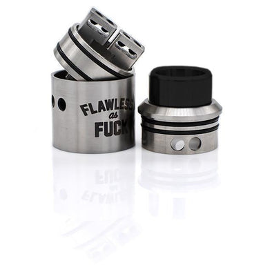 FLAWLESS | Flawless AF RDA Atomizers Flawless
