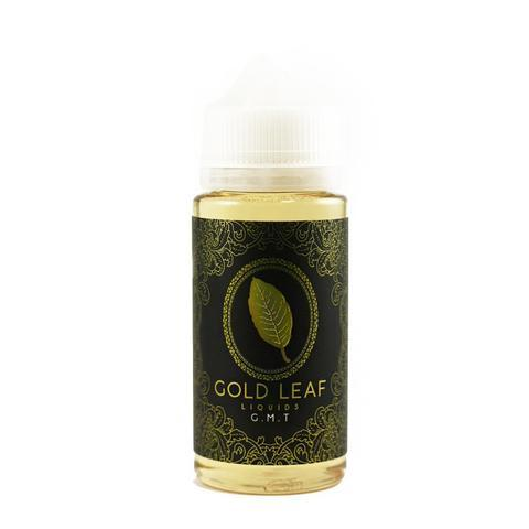 GOLD LEAF | GMT 100ML eLiquid