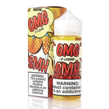 KILO OMG | SMH Strawberry Kiwi 120ML eLiquid eJuice OMG E-Liquid