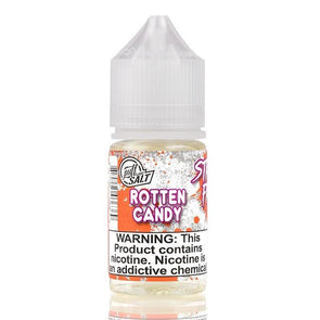 PUFF LABS SALT | Strange Fruit Rotten Candy 30ML eLiquid eJuice Puff Labs