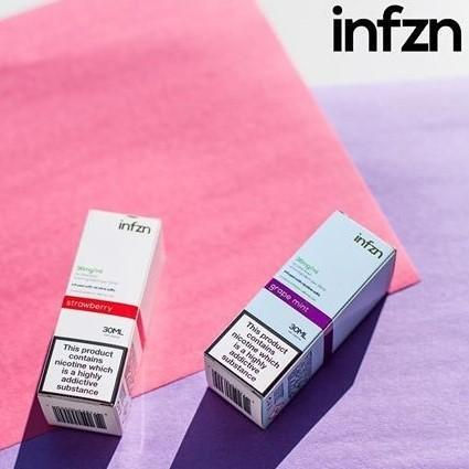 INFZN 30ML Salt Nicotine