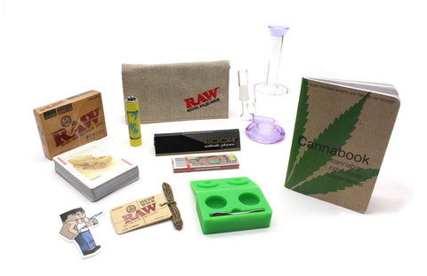 420 subscription box march 2015