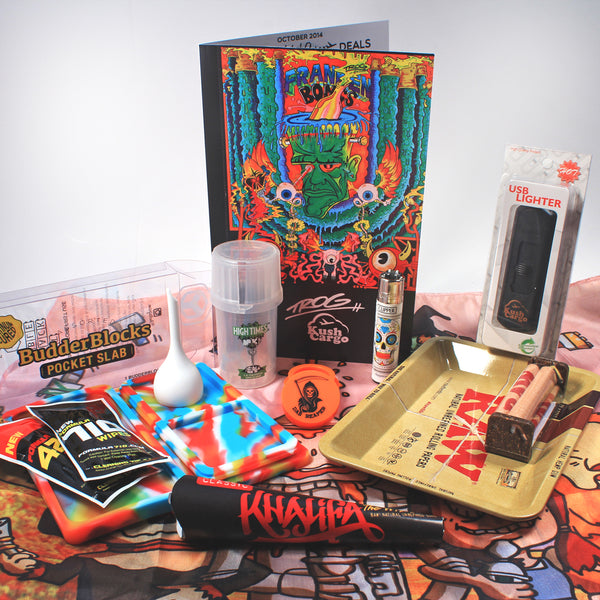420 subscription box