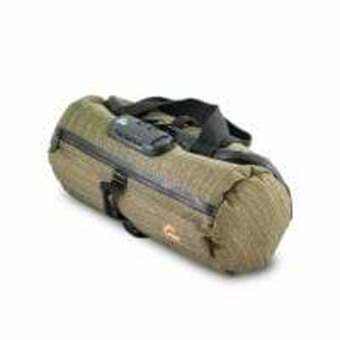 "SKUNK 10"" Smell Proof Duffle Tube - 3 Colors"