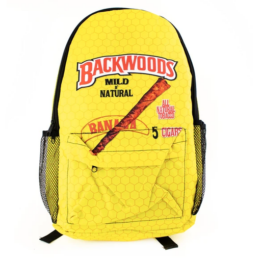 Backwoods Backpack - Multiple Designs