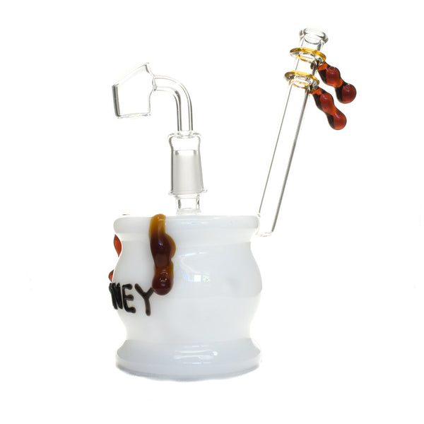 Black Sheep Honey Pot Dab Rig