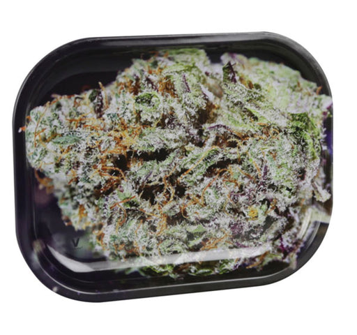 Bubba Kush Rolling Tray  - 2 Sizes