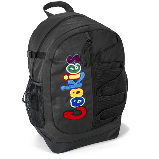 Cookies Bungee Backpack - Black
