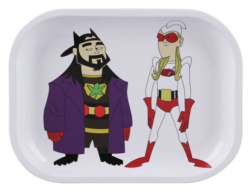 Bluntman & Chronic Rolling Tray - 3 Sizes