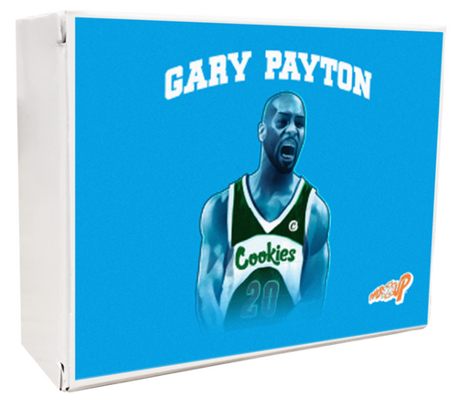 Cookies Gary Payton 100 Piece Puzzle