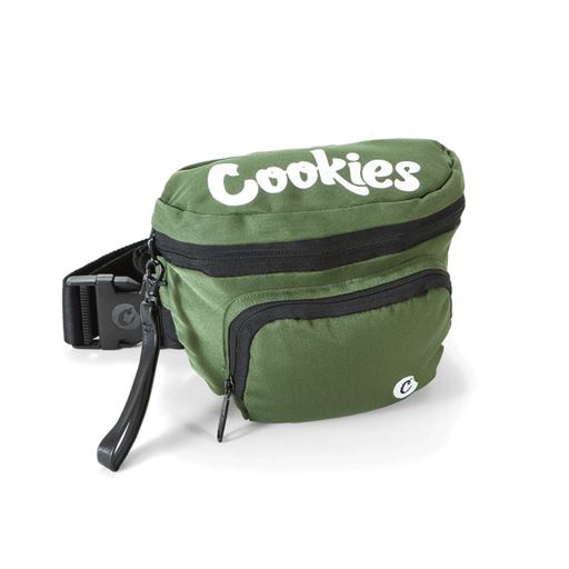 Cookies Environmental Fanny Pack - 4 Colors