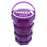 Cookies Jar 3 Stack Large - Purple