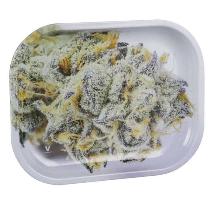 Girl Scout Cookies Rolling Tray  - 2 Sizes