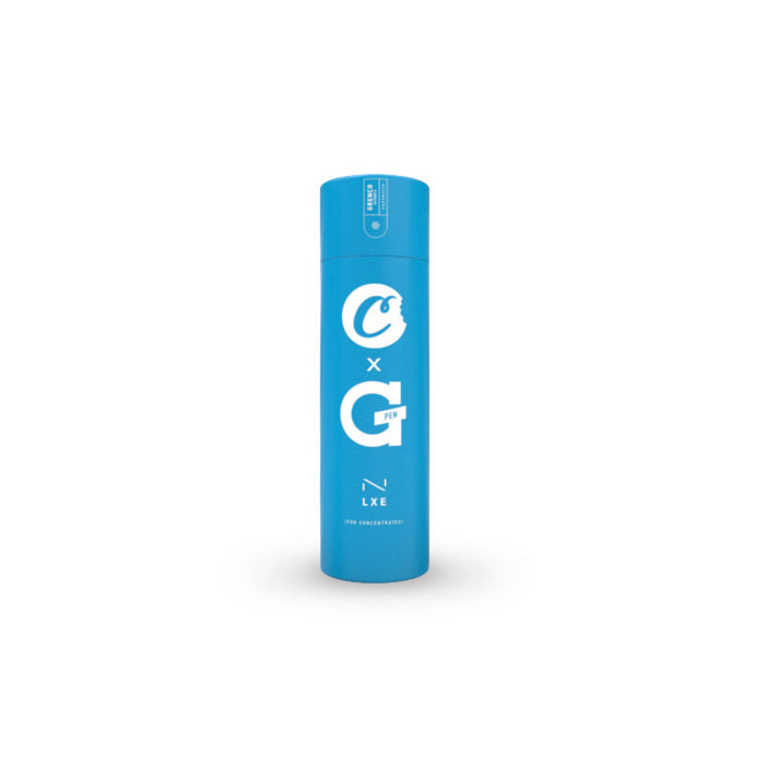 G Pen Nova LXE Cookies Edition Concentrate Vaporizer