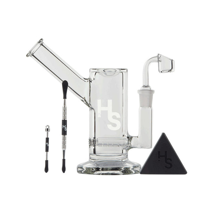 "Higher Standards Heavy Duty 7"" Dab Rig"