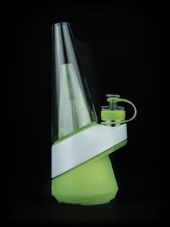 Puffco Peak Vaporizer Limited Edition Neon Lighting