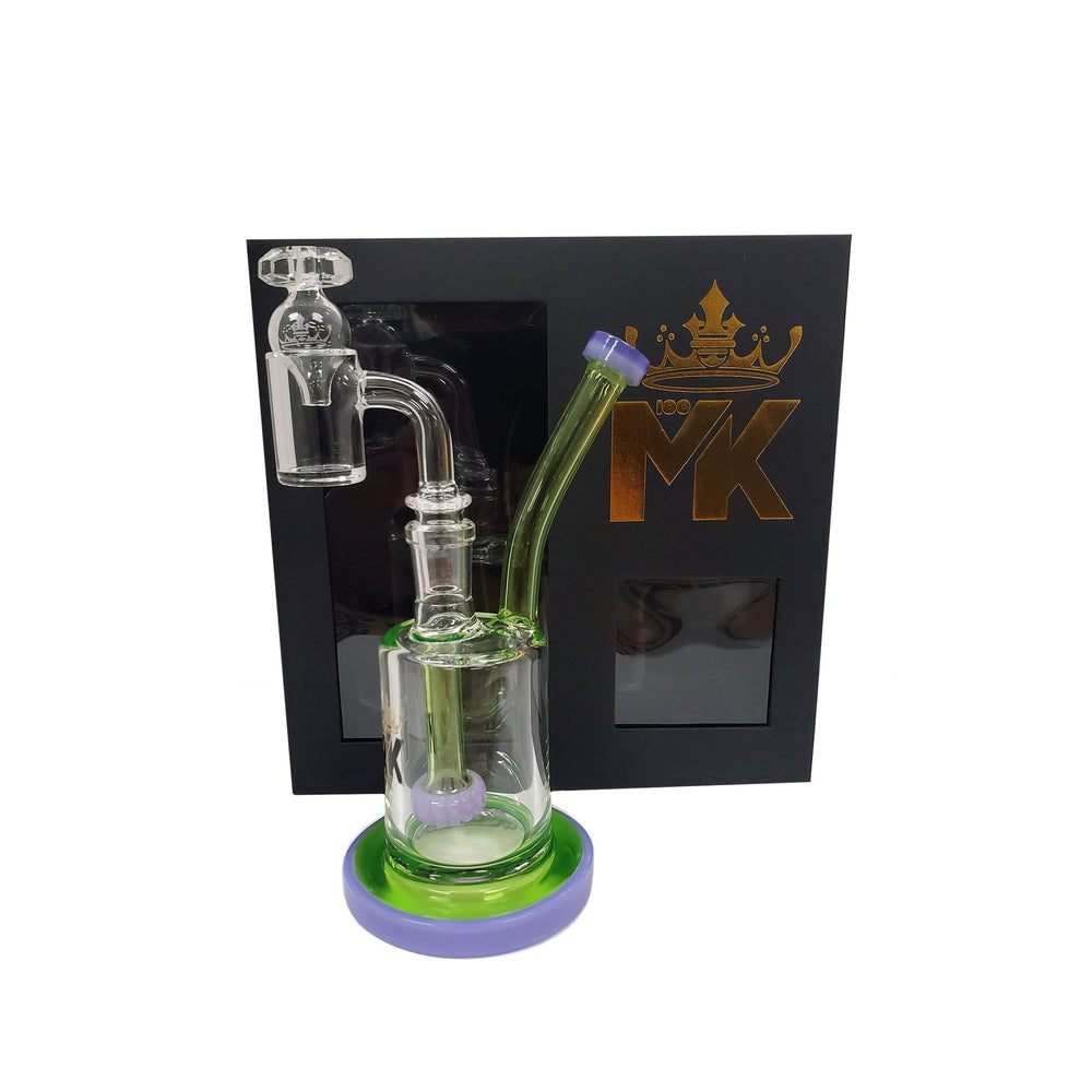 MK Glass Neo Dab Rig Kit - 3 Colors