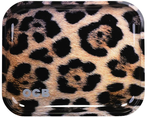 OCB Large Rolling Tray Jaguar - 3 Sizes