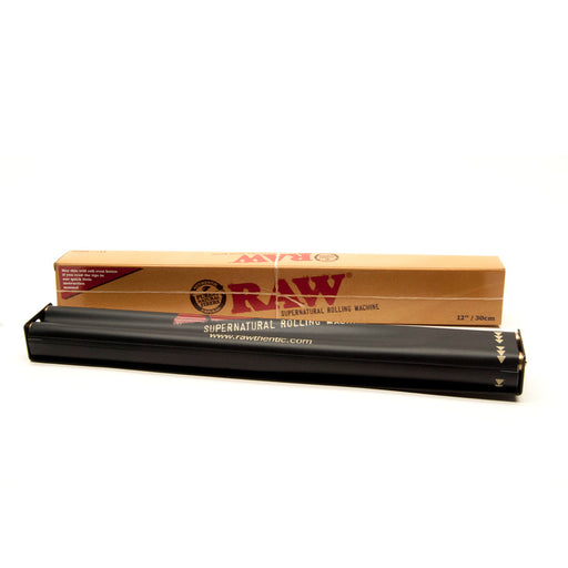 RAW 12 Inch Rolling Machine