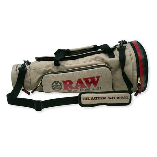 RAW Cone Duffel Bag