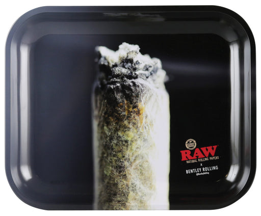 RAW Artist Series Bentley Rolls Rolling Tray