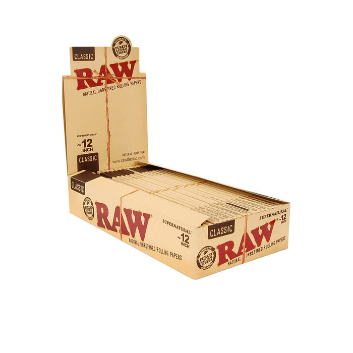 "RAW Supernatural 12"" Papers"
