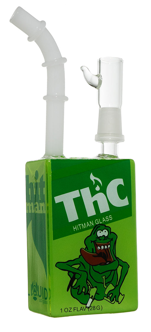 TH-C Juice Box Dab Rig 7.5""
