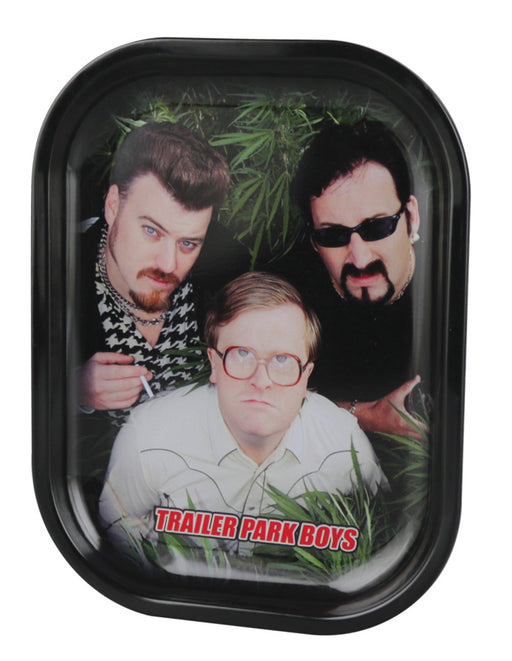 Trailer Park Boys Herb Rolling Tray - 3 Sizes