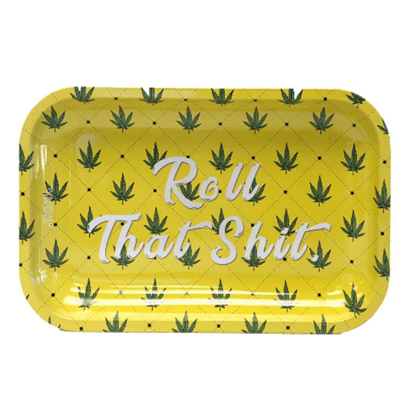 Roll That Sh*t Rolling Tray 7x11