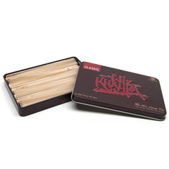 Wiz Khalifa RAW Cones Tin Box