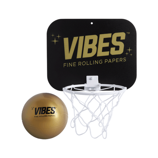Vibes Mini Basketball Hoop