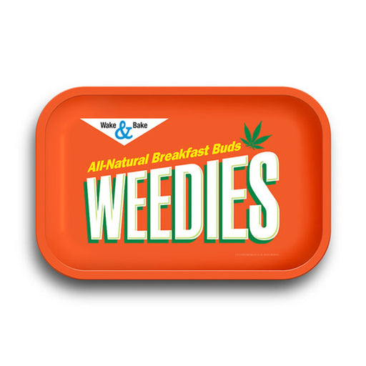 Weedies Rolling Tray 11x7