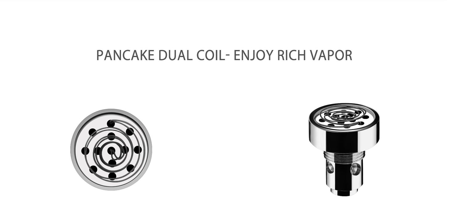 Yocan Evolve-Dry Herb 2020 Version