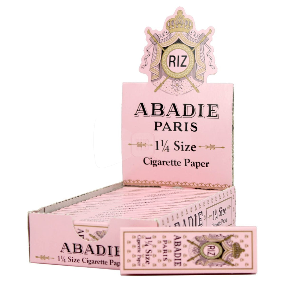 Abadie 1 1/4 Rolling Papers