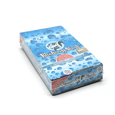 Skunk Brand Blueberry Rolling Papers