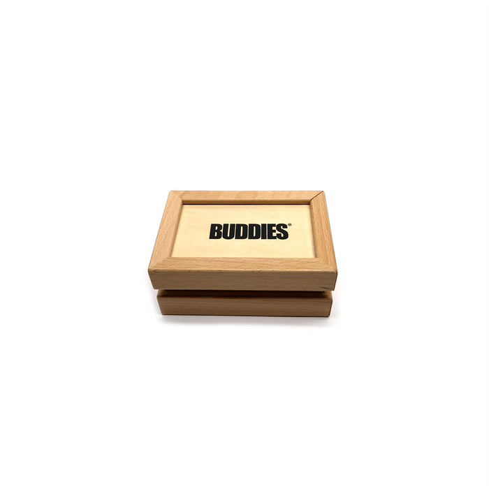 Buddies Kief Sifter Box - Small