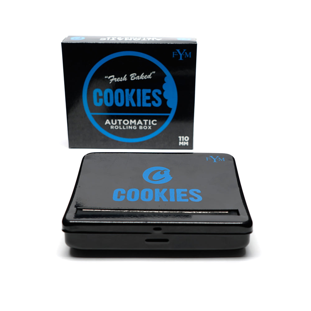Cookies Automatic Rolling Box 110mm