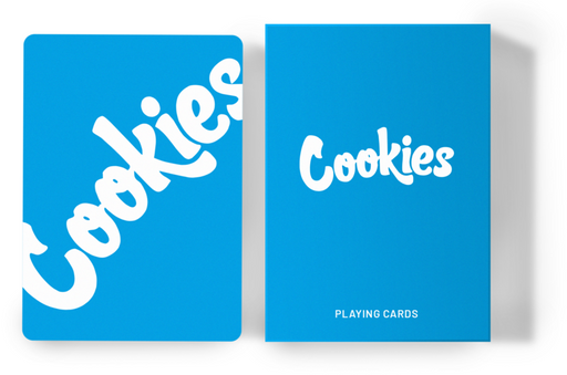 Cookies Playing Card