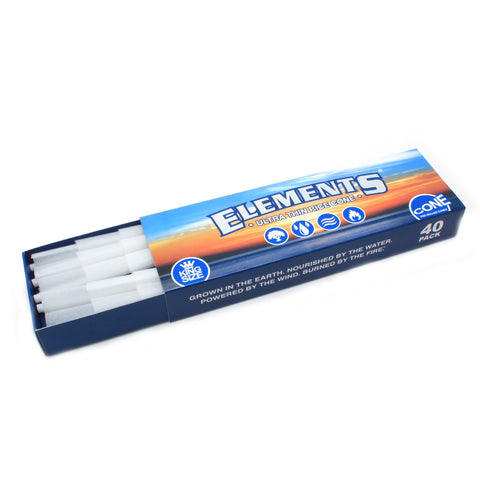 Elements KS Cone 40 Pack