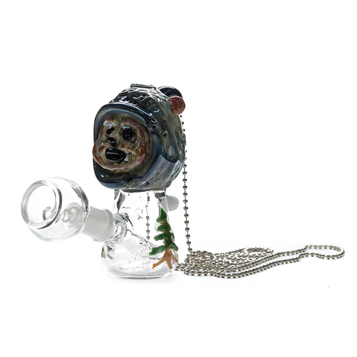 Glass Pav 10mm Ewok Dab Rig Pendant
