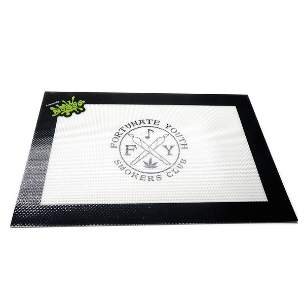 Fortunate Youth x NoGoo® Platinum Cured Silicone Mat
