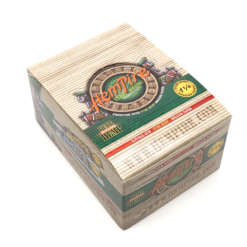Hempire Rolling Papers - 1 1/4