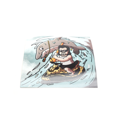 Merrlman Sticker