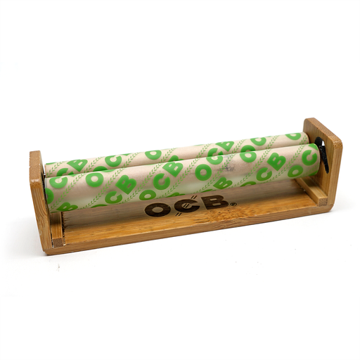 OCB Bamboo Rolling Machine for King Size Papers