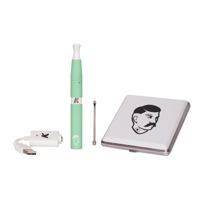 KandyPens - Ice Cream - Smintin (Mint/White)