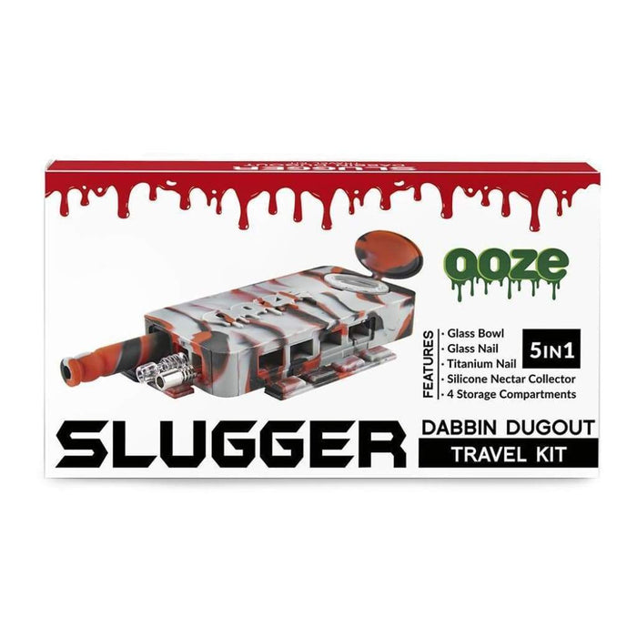 Ooze Slugger - Dabbing Dugout On sale