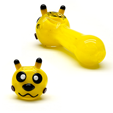 Pokey Chu Spoon Pipe