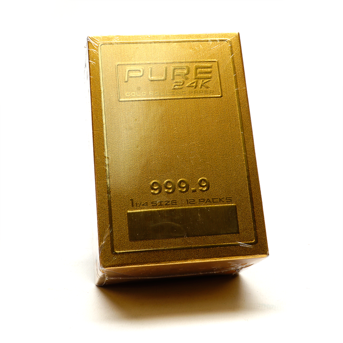 Pure 24K Rolling Papers