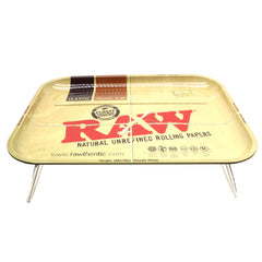 RAW Lap Tray